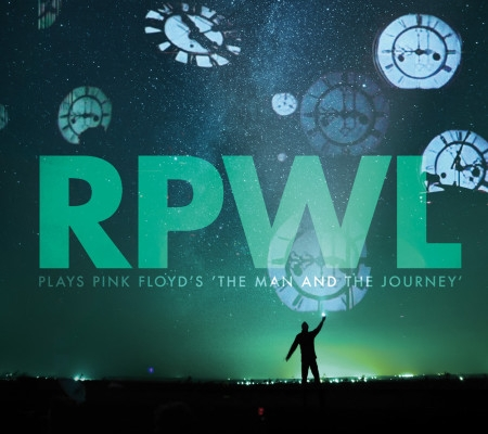 RPWL plays Pink Floyd -The Man And The Journey
