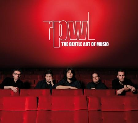 RPWL   The Gentle Art Of Music