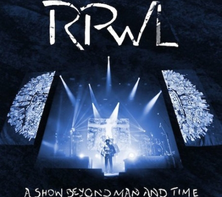 RPWL   A Show Beyond Man And Time