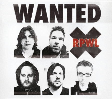 RPWL   Wanted 2014